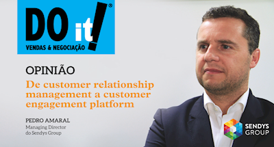 De Customer Relationship Management a Customer Engagement Platform